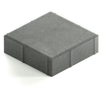 Квадрат 200х200х60