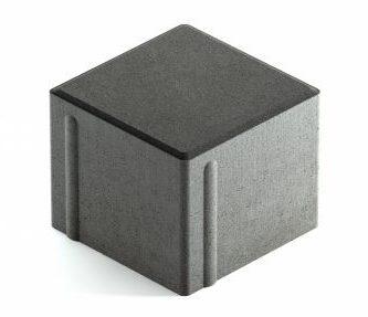 Квадрат 100х100х80